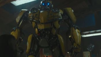 Bumblebee | Paramount Pictures
