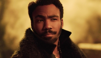 Lando in Solo: A Star Wars Story | Lucasfilm