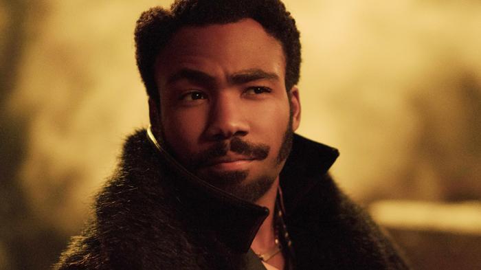 Lando in Solo: A Star Wars Story | Lucasfilm