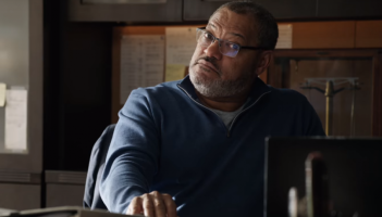 Laurence Fishburne as Goliath in Ant-Man and the Wasp | Marvel